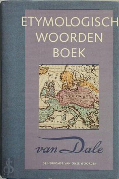 Etymologisch woordenboek / P. van Veen. o.a.