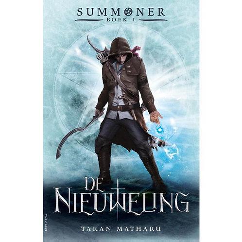 Summoner De nieuweling / T. Matharu