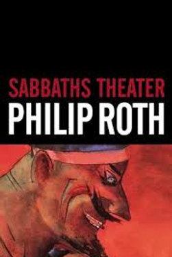 Sabbaths Theater / Philip Roth
