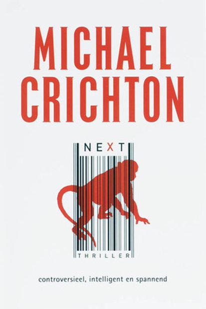 Next / M. Crichton