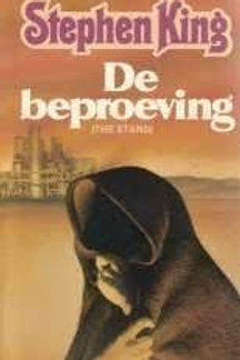 De beproeving (the stand) / S/ King