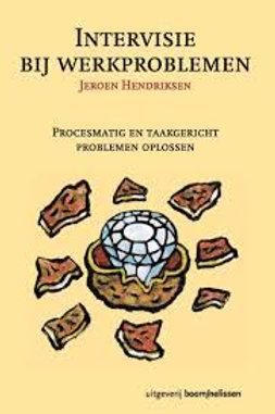 Intervisie bij werkproblemen / J. Hendriksen