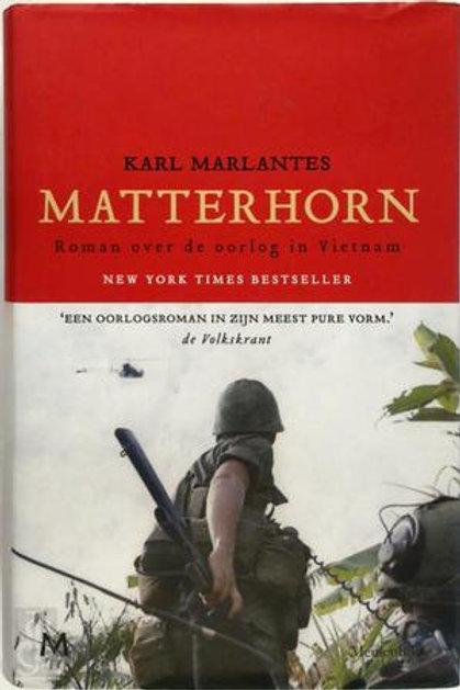 Matterhorn / K. Marlantes