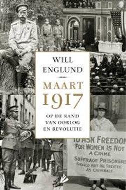 Maart 1917 / W. Englud