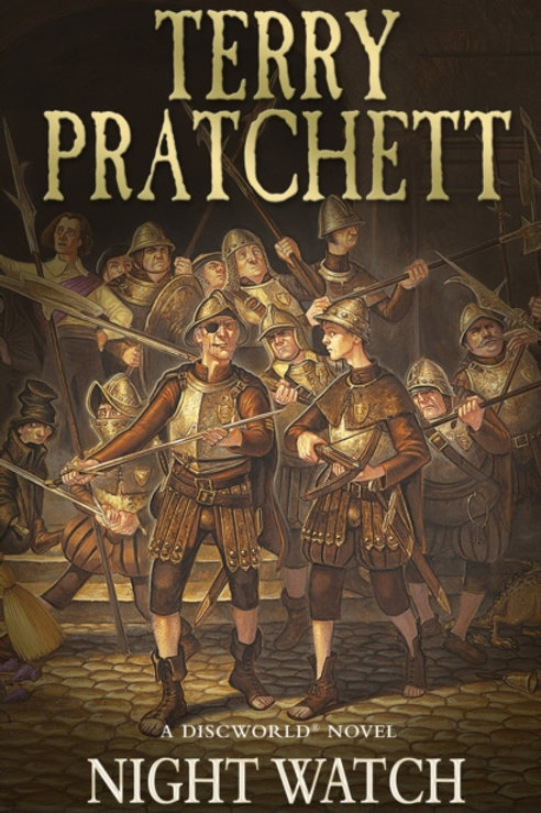 Night watch / Terry Pratchett