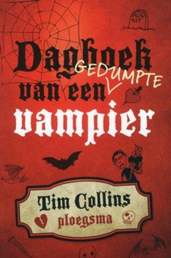 Dagboek van een gedumpte vampier / T. Collins