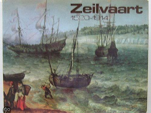 Zeilvaart 1520-1914 / D. Macintyre