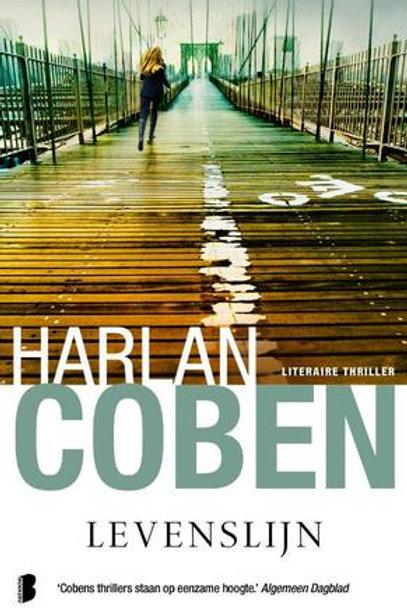 Levenslijn / H. Coben