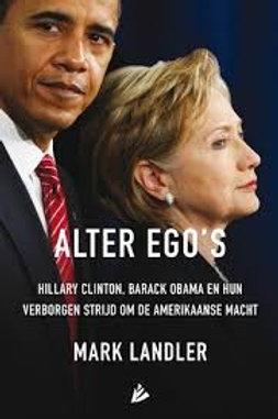 Alter ego s  / M. Landler