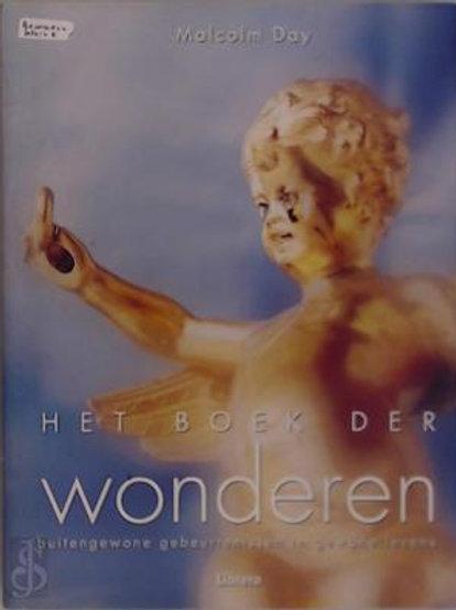 Het boek der wonderen