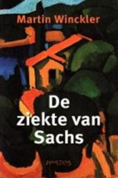 De ziekte van Sachs / M. Winckler