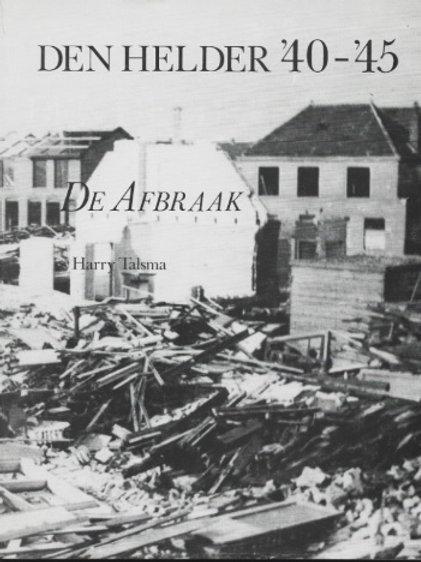 Den Helder 40-45 / H. Talsma
