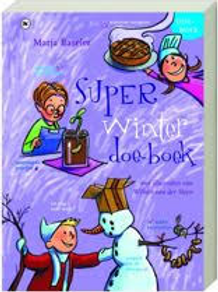 Super winter boek / M. Baseler