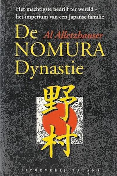De Nomura dynastie / A. Allentzhauzer