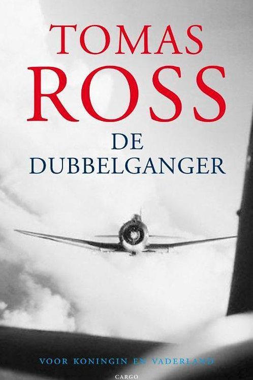 De Dubbelganger / Tomas Ross