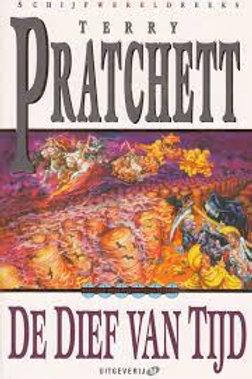 De dief van de tijd / Terry Pratchett