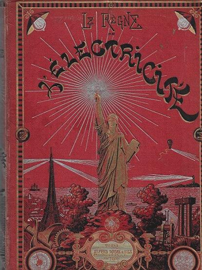 Le Regne L. Electricite.