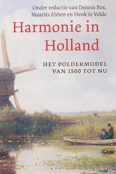 Harmonie in Holland / D. Bos o.a.