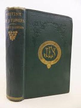 British W ild Flowers /C. Pierpoint Johnson & J. E. Sowerby