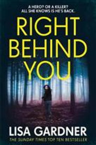 Right Behind You / L. Gardner