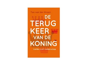 De terugkeer van de koning. / T. van der Kroon.