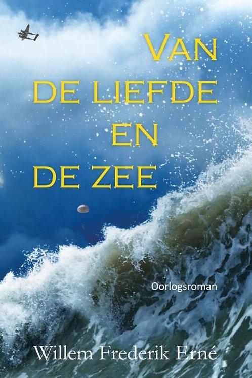 Van de liefde en de zee / W. F. Erne