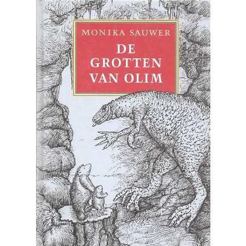 De groten van Olim / M. Sauwer