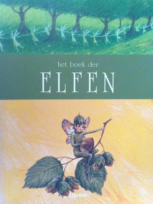 Het boek der elfen / F. Melville