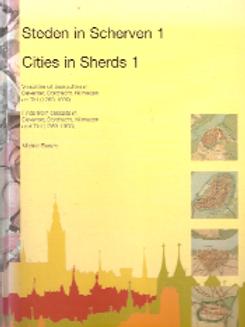 Steden in scherven / M. Bartels