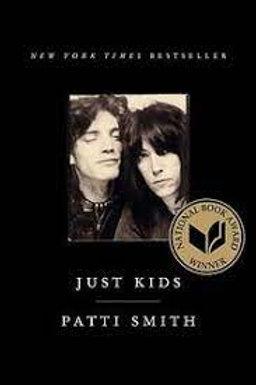 Just Kids / Patti Smith