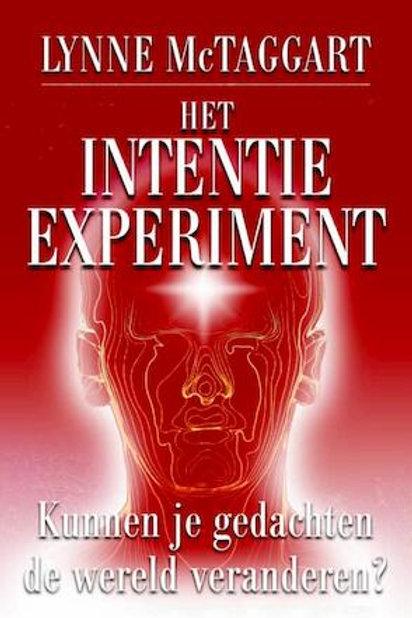Het intentie experiment / L. McTaggart