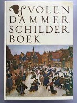 Volendammer schilderboek / B. W. E. Veurman