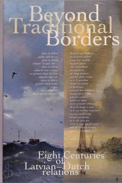 Beyond traditional borders