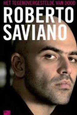 Het tegenovergestelde van dood / R. Saviano