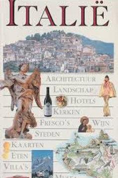 Italie Capitool reisgids