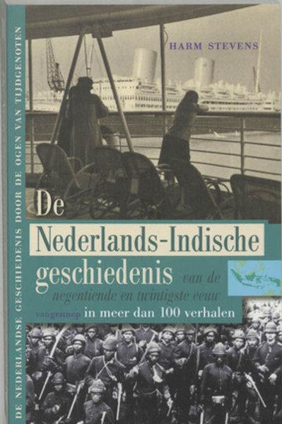 De Nederlands-Indische geschiedenis / H. Stevens