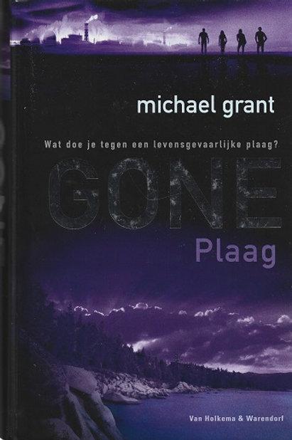 Gone Plaag / M. Grant.