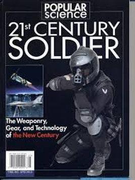 21st. century soldier