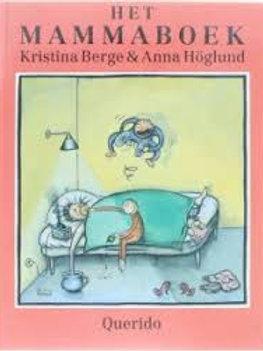 Het mammaboek / K. Berge & A. Hoglund