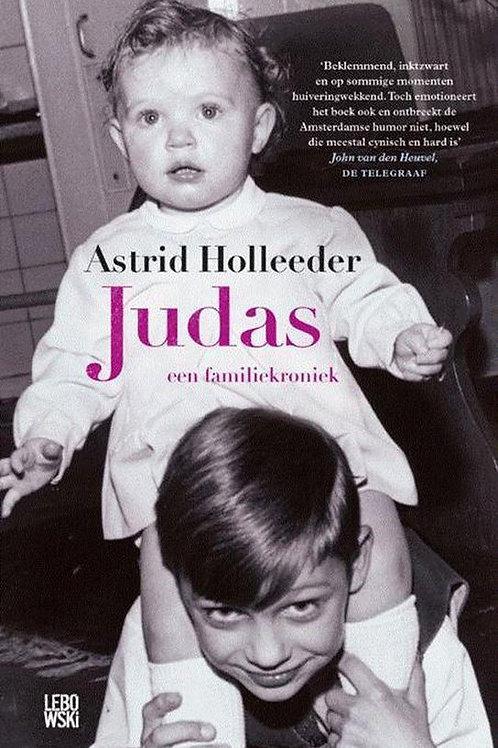 Judas / A. Holleeder