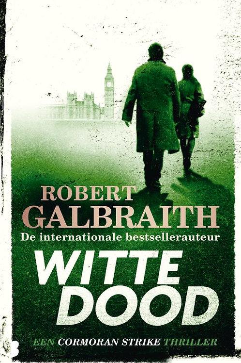 Witte dood / R. Galbraith