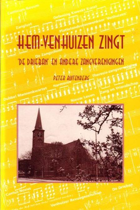 Hem-Venhuizen zingt./ P. Ruitenberg