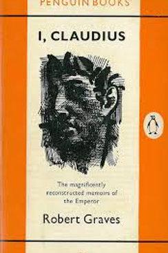 I, Claudius / Robert Graves