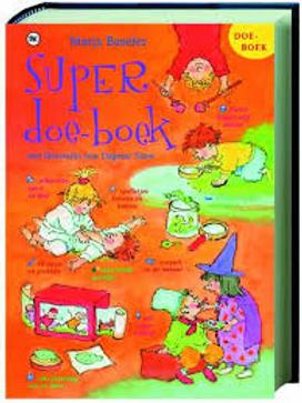 Super doe-boek / M. Baseler