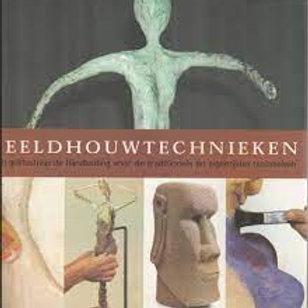 Beeldhouwtechnieken / J. Plowman