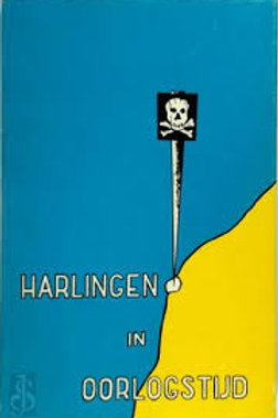 Harlingen in oorlogstijd / H. Drost