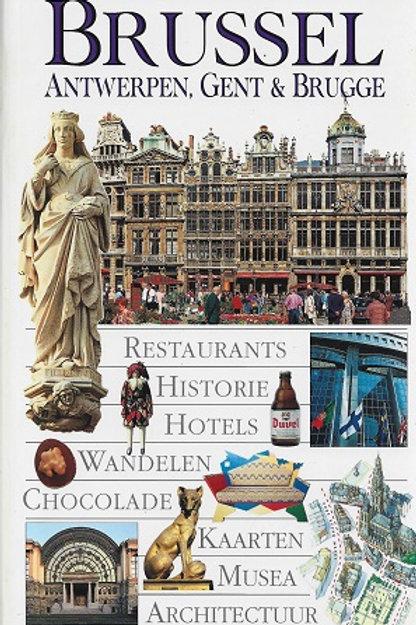 Capitool Brussel, Antwerpen, Gent & Brugge / Z. Hewetson