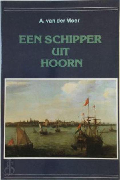 Een schipper uit Hoorn / A. van der Moer