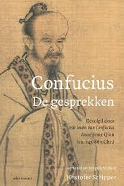 Confucius. / K. Schipper.