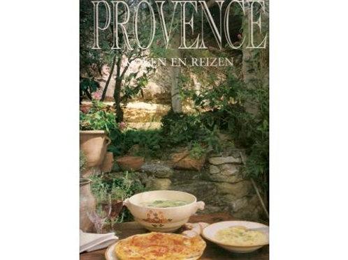 Provence koken en reizen / L. de Medici.